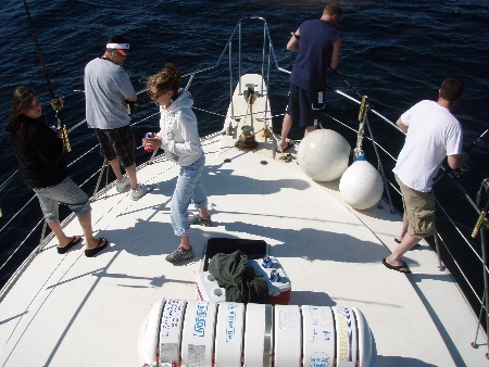 Deep sea fishing in new hampshire and maine seafari for Maine deep sea fishing charters